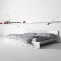 L bed | Double beds | interlübke