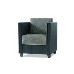 Loft Pur Armchair | Lounge chairs | Accente
