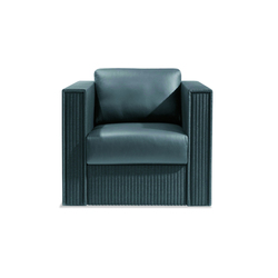 Loft Small Armchair | Poltrone lounge | Accente