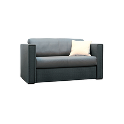 Loft Small Sofa | Loungesofas | Accente