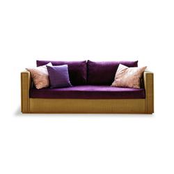 Loft Solo Sofa | Divani lounge | Accente