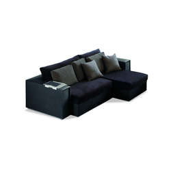 Loft Large Sofa | Loungesofas | Accente