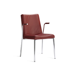 Dino | Visitors chairs / Side chairs | Mitab