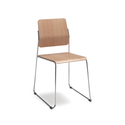 Montoya | Multipurpose chairs | Mitab