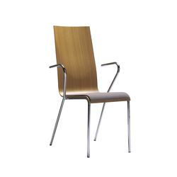 Saga | Multipurpose chairs | Mitab