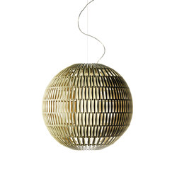 Tropico Sphera suspension | General lighting | Foscarini