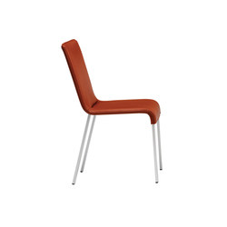 Acqua Chair | Visitors chairs / Side chairs | Lourens Fisher