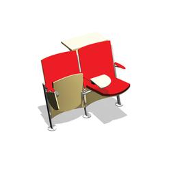 Mio Auditorium | Office / Contract furniture | Inno