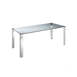 Acqua Dining Table | Mesas comedor | Lourens Fisher