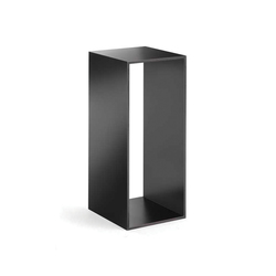 Block Occasional Table | Mesas auxiliares | Lourens Fisher