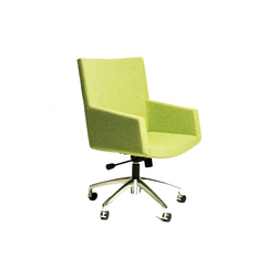 Select Largo | Visitors chairs / Side chairs | Inno