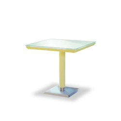 Harry`s Table | Cafeteriatische | Accente