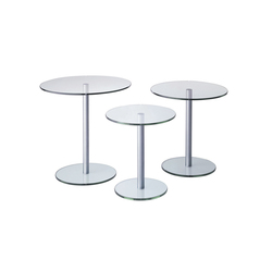 Circle | Cafeteria tables | Lourens Fisher