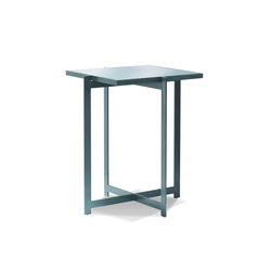 Axis Side Table | Mesas auxiliares | Accente