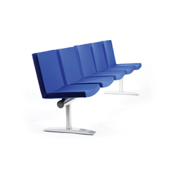 Select Beam | Beam / traverse seating | Inno