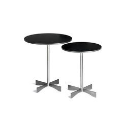 Cross Round | Tables d'appoint | Lourens Fisher