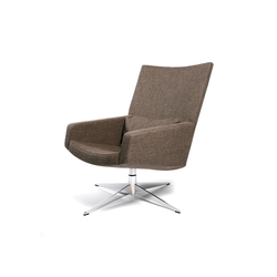 Select Largo XL | Lounge chairs | Inno