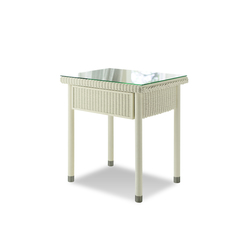 Simplicity Side Table | Comodini | Accente