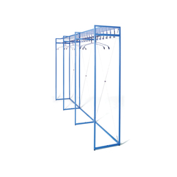 Takit-I | Cloakroom systems | Inno