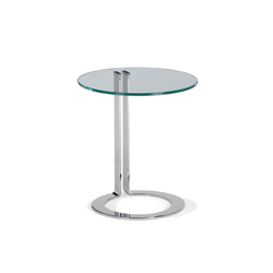 Eye to Eye Round | Tables d'appoint | Lourens Fisher