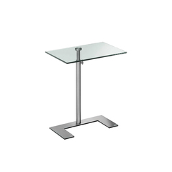 For U Occasional Table | Tavolini d'appoggio / Laterali | Lourens Fisher