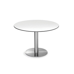 Round Dining | Tables de réunion | Lourens Fisher