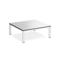 Slender Coffee Table White | Couchtische | Lourens Fisher