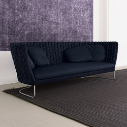 AMI INDOOR | CHAIR - Stühle von Paola Lenti | Architonic
