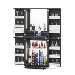 Magic Cube Bar L | Muebles de bar | Yomei