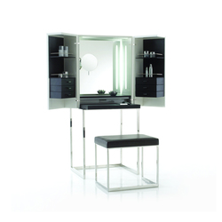 Magic Cube Dress | Dressing tables | Yomei