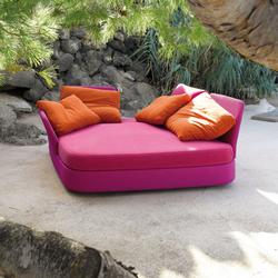 Cove | Garden sofas | Paola Lenti