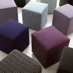 Cubo | Poufs | Paola Lenti