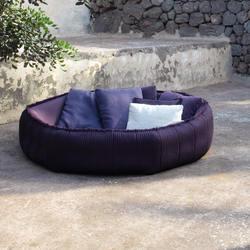 Ease | Seating islands | Paola Lenti