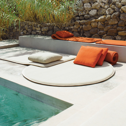 Flex | Seating islands | Paola Lenti