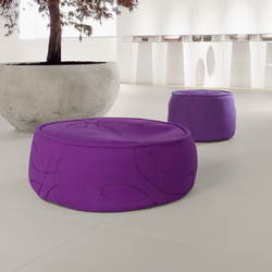 Float | Gartenhocker | Paola Lenti