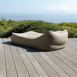 Float | Sun loungers | Paola Lenti