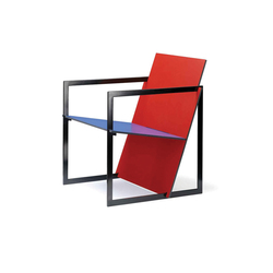 Spectro chair | Fauteuils d'attente | Lourens Fisher