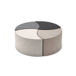 Seating Posito | Poufs | HEY-SIGN