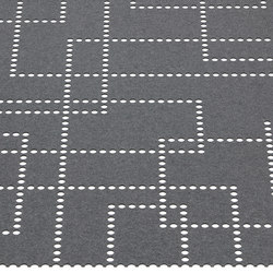 Rug Stamp | Tappeti / Tappeti d'autore | HEY-SIGN