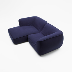 So | Lounge sofas | Paola Lenti