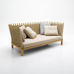 Wabi | Garden sofas | Paola Lenti