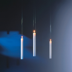 Fly Candle Fly! | Lighting objects | Ingo Maurer