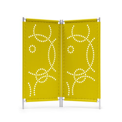 Paravent Stamp | Space dividers | HEY-SIGN
