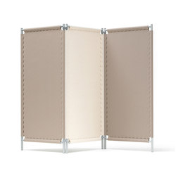 Room divider plain | Folding screens | HEY-SIGN
