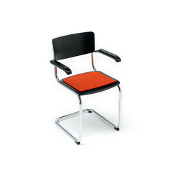 Seat cushion S 43 | Cuscini per sedute | HEY-SIGN