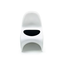 Seat cushion Panton Chair | Cojines para asientos | HEY-SIGN