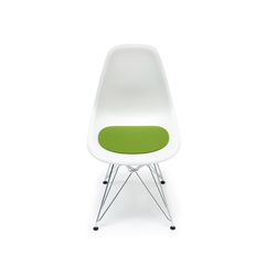 Seat cushion Eames Plastic side chair | Cuscini per sedute | HEY-SIGN