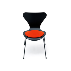 Seat cushion Jacobsen Series 7 | Cuscini per sedute | HEY-SIGN