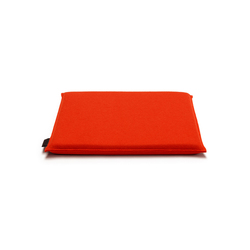 Seat cushion Frisbee, square | Cuscini per sedute | HEY-SIGN