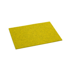 Placemat rectangular | Sottopentole | HEY-SIGN